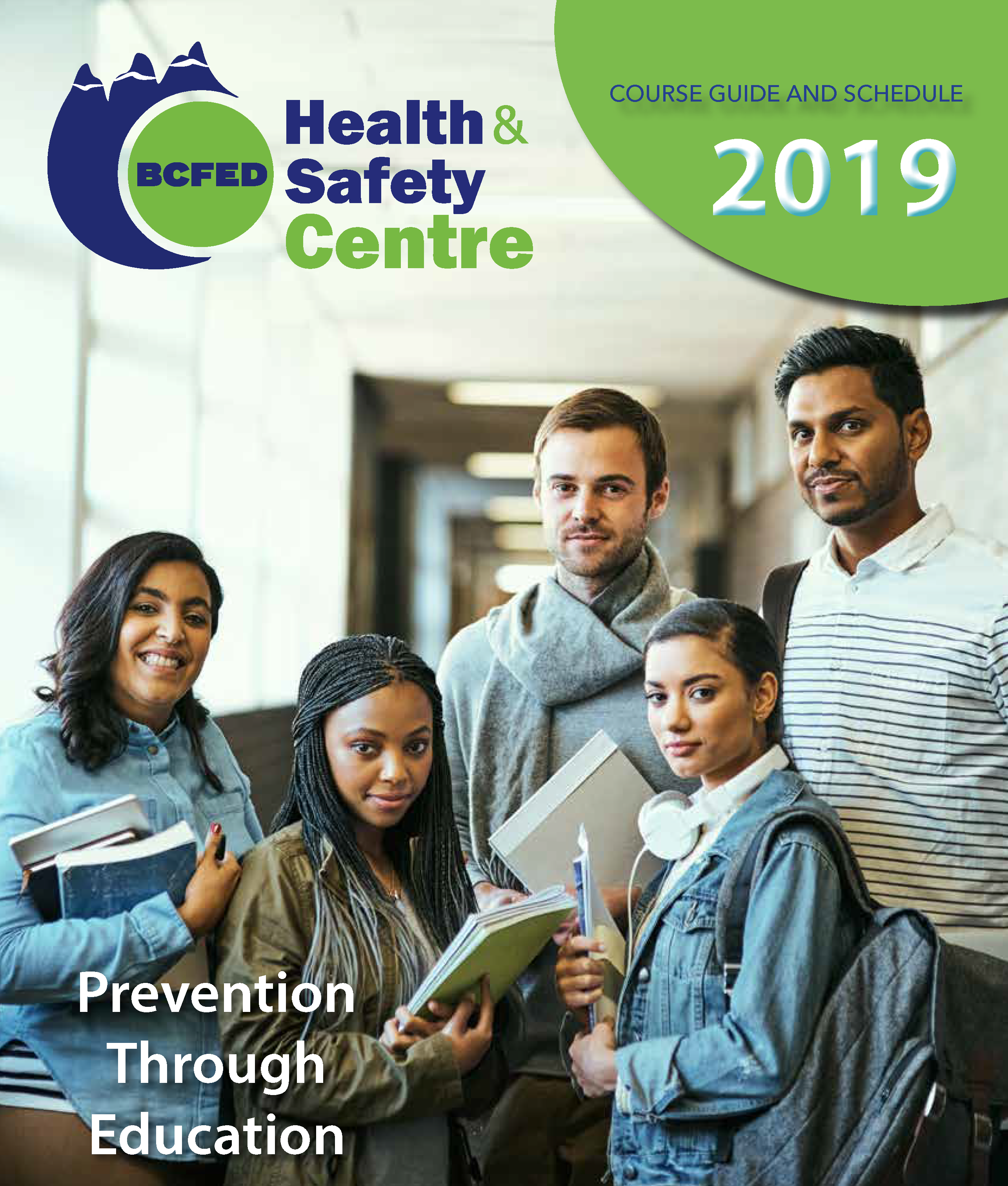 2cbfcbce41cc 2019 Course Guide and Schedule Available Now - BCFED Health   Safety ...